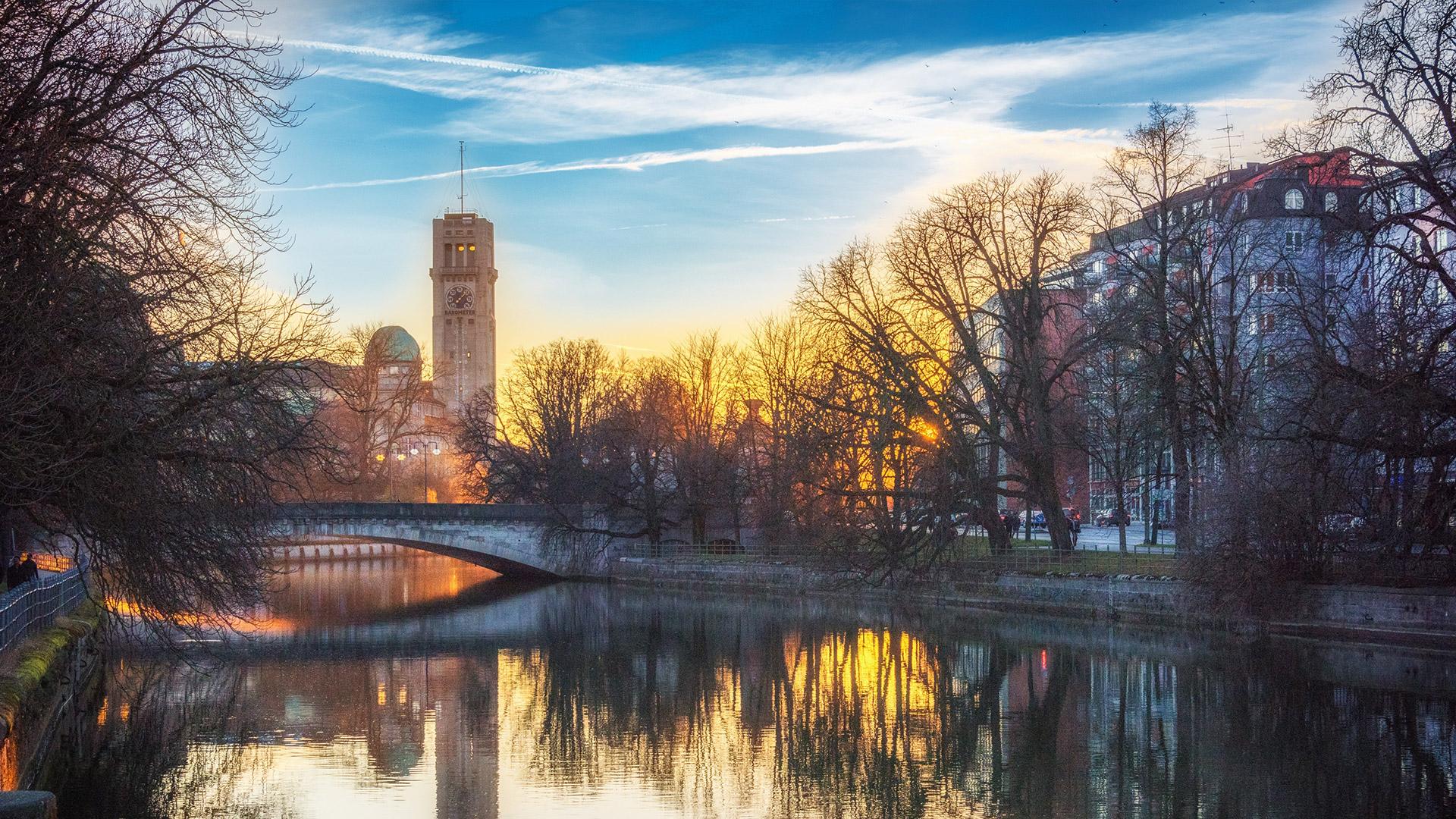 Der Malerbetrieb für München und Umgebung